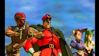 Marvel Vs Capcom 2 All Characters Unlocked Attract Mode.