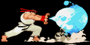 Hadoken | Street Fighter Wiki | FANDOM powered by Wikia