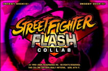 Flash-collection