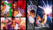 SFV Ryu SFA Ending