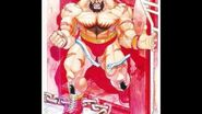 Street Fighter II CPS-1-Zangief Stage