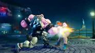 Abigail Punch 1st