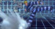 Medium Ruffian Kick Cody