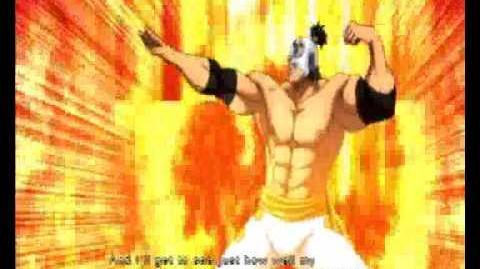Street Fighter IV - El Fuerte Prologue Ending Movies