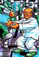 Senoh comic 1