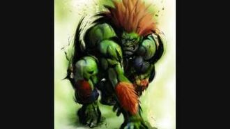 Super Street Fighter IV OST Theme of Blanka