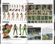 SFV-Laura Concept 3