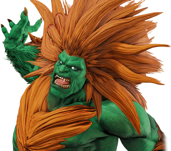 Blanka | Street Fighter Wiki | FANDOM powered by Wikia