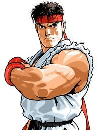 CapcomFightingJam-Ryu