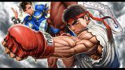 Jun Tsukasa (Ryu SFV - No Continues)