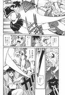 Sakura Ganbaru manga - vol 1 pag 098