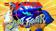 X-Men VS Street Fighter Theme Of Dhalsim