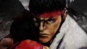SFIV-Ryu vs Ken Trailer-5