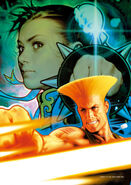 Street Fighter UDON. 4