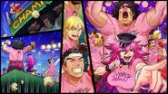 SFV Poison SFIII Arcade Ending