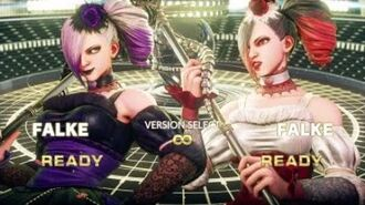 STREET FIGHTER V AE SHOWCASING 4 NEW PROFESSIONAL COSTUMES FOR Menat, Kolin, R Mika, And Falke