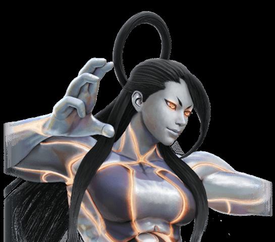 Seth Street Fighter Wiki Fandom