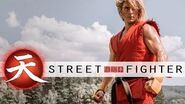 STREET FIGHTER Assassin's Fist TRAILER!