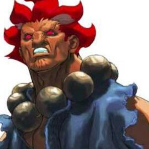 Akuma Street Fighter Wiki Fandom