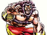 King Rasta Mon