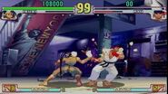 Backhand Punch 3S