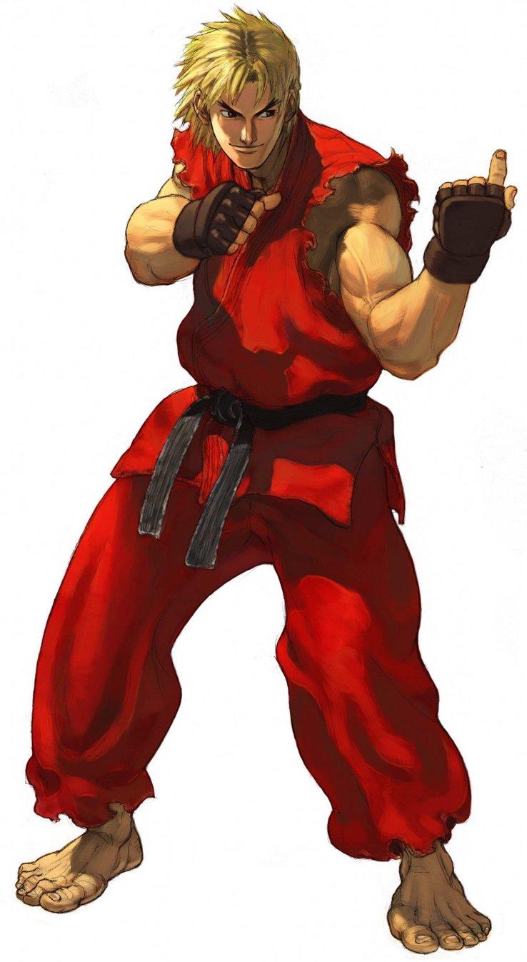"""Résultat de recherche d'images pour """"ken street fighter"""""""