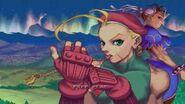 Street Fighter II Super Turbo Intro