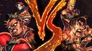 Sfxt vs