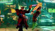 Street Fighter V - BISON.