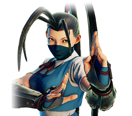 Ibuki Street Fighter Wiki Fandom