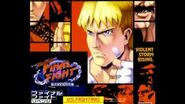 Final Fight Revenge - Belger Theme
