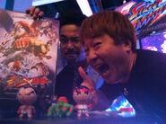 Harada and Ono