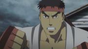 Ryu the ties that bind animated movie