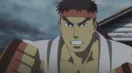 Ryu the ties that bind animated movie