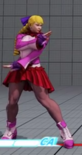 SFV Karin Premium Battle Costume