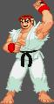 Ryu-SFA2-Victory-Pose