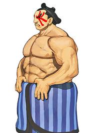 CvS-EHonda Capcom groove