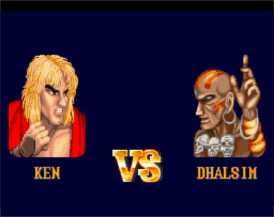 File:SFII Ken vs. Dhalsim.png
