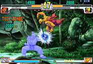 Street Fighter III: 3rd Strike | Street Fighter Wiki