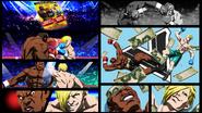 SFV Ed Arcade Ending