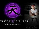 Street Fighter: World Warrior