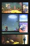 Fighting Evolution INGRID by UdonCrew