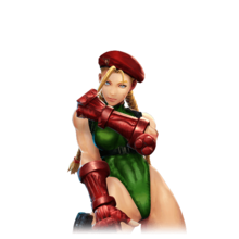 Cammy shadowverse
