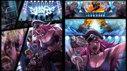 SFV Poison SFIV Arcade Ending