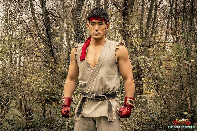 File:Ryu in Street Fighter Resurrection.jpg