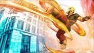 Street Fighter V - Ken's Theme (SFV OST)