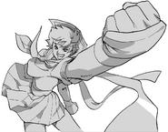 SFA3-Sakura-Win