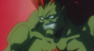 Blanka animated movie