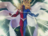 Seraphic Wing