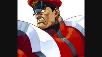 Street Fighter EX 2 Plus OST The Battle of The Flame (Theme of M.Bison)